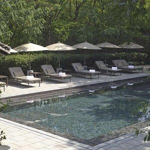 Amanfayun, China - Spa, Swimming Pool