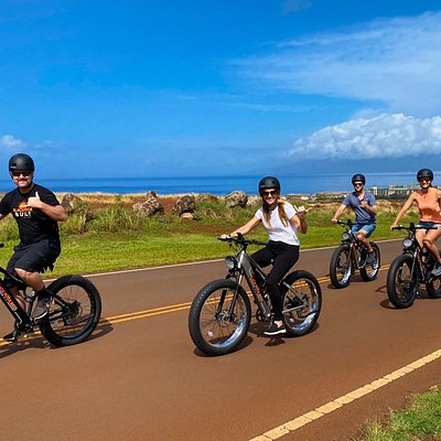 Best way to experience the West Side of Maui!