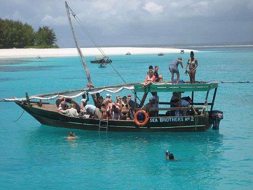tanzania with zanzibar beach dreams