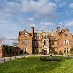 castle bromwich grounds and hotel
