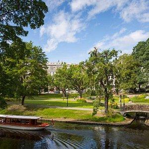 Riga Canal