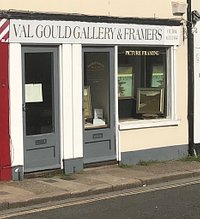 Val Gould Gallery, Sandwich