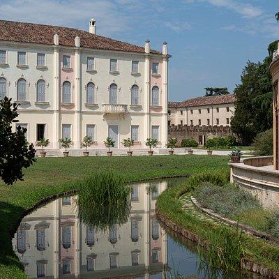 Villa Parco Bolasco @ Otium Studio