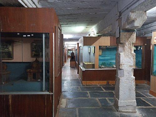 Sri Venkateswara museum of temple art