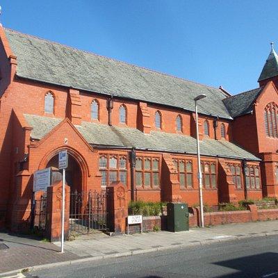 St. Peter's Church, Blackpool