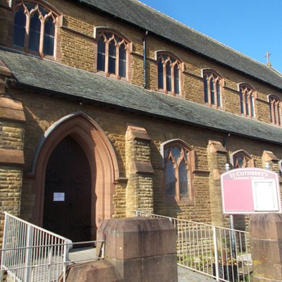 St. Cuthbert's, Blackpool