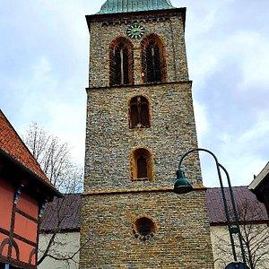 St. Aegidius Kirche
