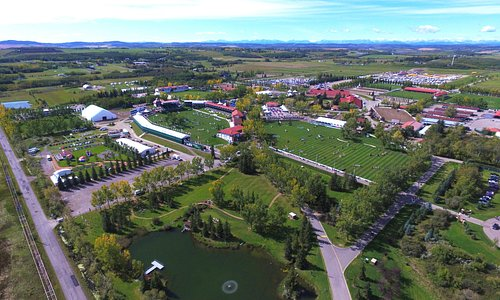 Spruce Meadows organizes five world leading FEI tournaments annually.  Additionally, Spruce Meadows organizes and hosts sixteen tournaments under the authority of Canada's National Sports Organization (NSO), Equestrian Canada