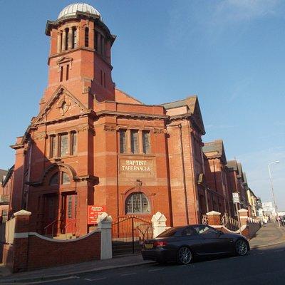 Blackpool Tabernacle Church
