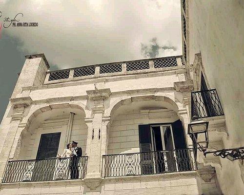 Palazzo Allegretti
