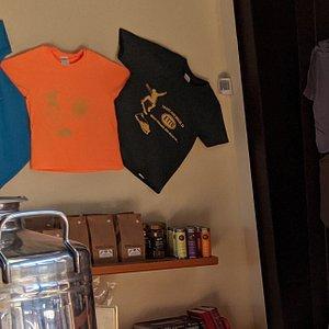 Etto Pastificio 'T' shirts for sale