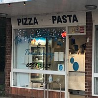 The Pizza Pasta Bar