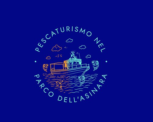 logo Mp Alex, Stintino Asinara