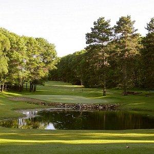 Madden's Pine Beach West golf course
