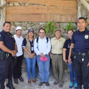Tours con Guías y politur especializados, según ruta, o tipo de tours 100% Turismo Responsable.-
