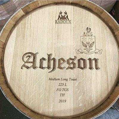 Acheson Wine Company