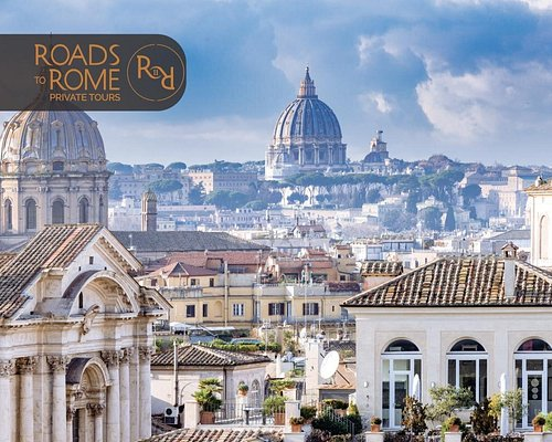 Let us plan the perfect Italian itinerary for you. Skip-the-line, pick-up service, great guides.