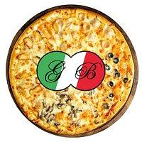 Gloria Benedetta Italian Food