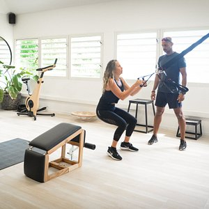 Terre happy Studio Personal trainer