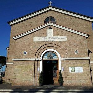 Parrocchia San Leonardo da Porto Maurizio