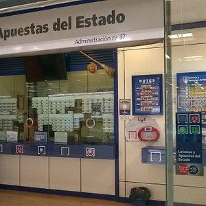 Lotería La Ranita. La Suerte de Alicante