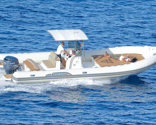 Special Charter
