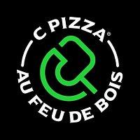 C PIZZA AU FEU DE BOIS