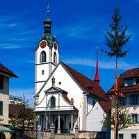 Pfarrkirche St. Stephan (Beromünster - LU)