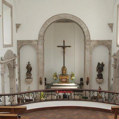Catholic Church, Sacavém, Lisbon, Portugal