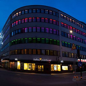 Best Western Hotel Fridhemsplan