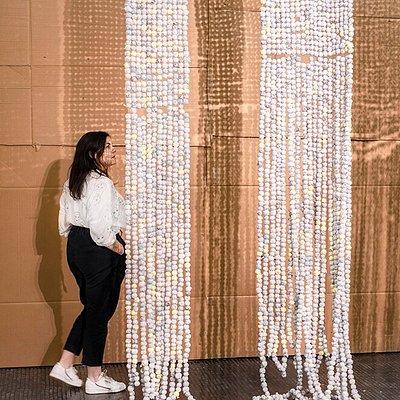 Wallen Mapondera | Art Basel OVR: Miami Beach | 2020 | Installation View