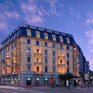 Best Western Plus Hotel Galles - Milan