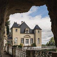 Chateau de Targe - Photo Patrick Lombaert
