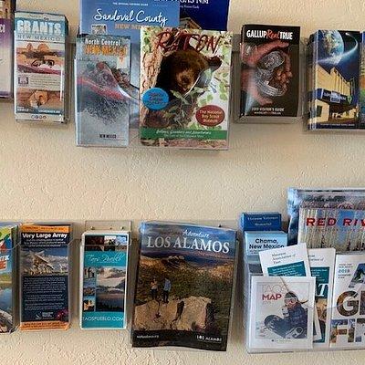 State visitation materials