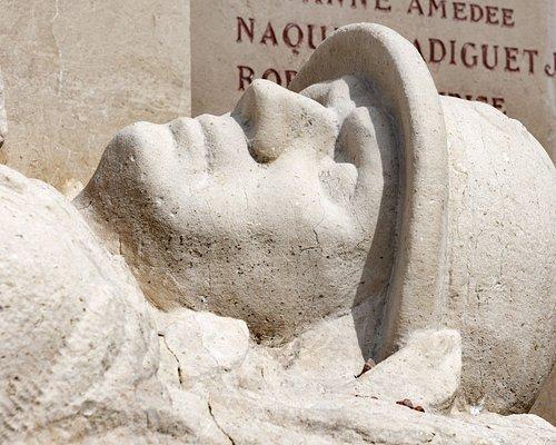Monument communal à SANNOIS
