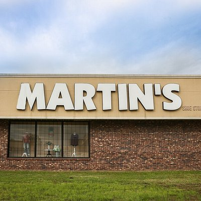 Martin's is one of the oldest family owned stores in southwest Arkansas.  We have been in business since 1959!