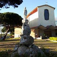 Chiesa di San Francesco d'Assisi ad Acilia Nord