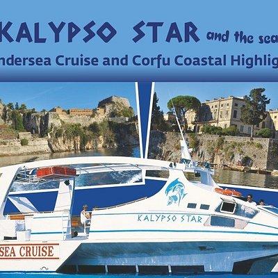 Kalypso Star - Undersea Cruise & Corfu Highlights