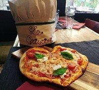 Venez découvrir l'Italie au Grissini !  Dans une ambiance chaleureuse !