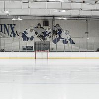 2 NHL sized ice rinks open for Public Skating, Skating Lessons, Hockey and Figure Skating YEAR ROUND!
