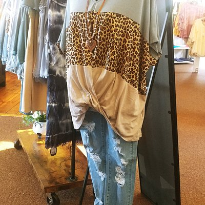 Love this boutique!