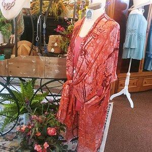 Kimonos!!