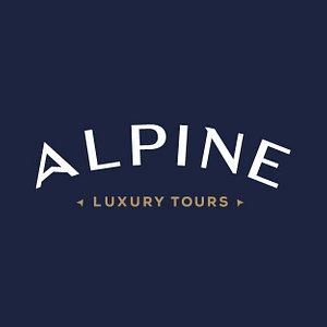 Alpine Luxury  Tours Logo