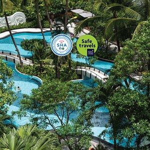 SHA and Safe To Travel Certificate was awarded for Chatrium Residence Sathon Bangkok