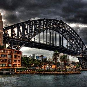 Sydney's True Crime Tour - The Rocks