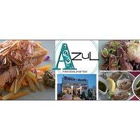 Una cocina fusión con inspiración mediterránea,  siempre la temporalidad y la calidad de cada producto.