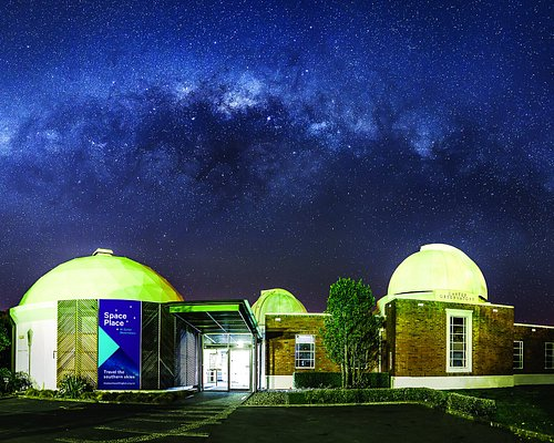 There is no better place to learn about the beauty and the greatness of the universe around us than at Space Place.