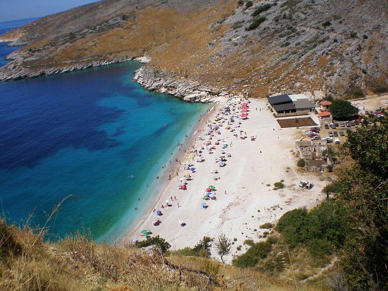 Албанская Ривьера