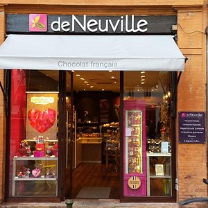 de Neuville Toulouse Esquirol