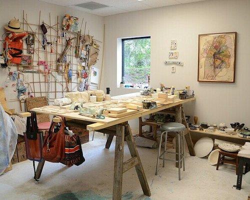 Stacy Cushman Studio Gallery